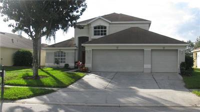 Ocoee Single Family Home For Sale: 239 Longhirst Loop
