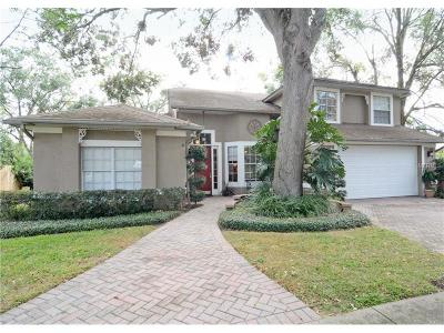 Winter Park Single Family Home For Sale: 3081 Heartleaf Place