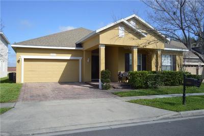 Windermere Single Family Home For Sale: 13321 Zori Lane