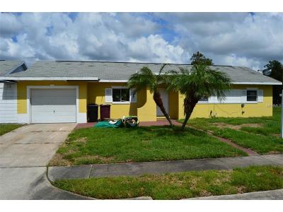 orlando Single Family Home For Sale: 3115 Sea Venture Street