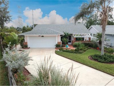 Orlando Single Family Home For Sale: 3172 Curry Woods Circle
