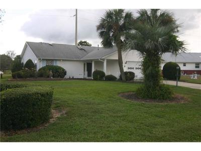 Leesburg Single Family Home For Sale: 3 Durness Court #3B