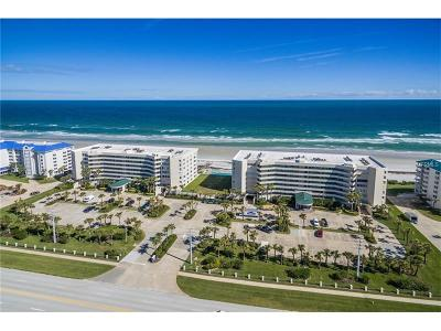 Ponce Inlet Condo For Sale: 4631 S Atlantic Avenue #8207