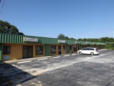 Commercial For Sale: 15200 Old Us Highway