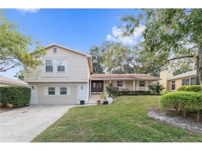 Altamonte Springs Single Family Home For Sale: 646 Little Wekiva Road