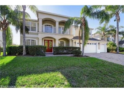Orlando Single Family Home For Sale: 10360 Lake Sheen Reserve Boulevard