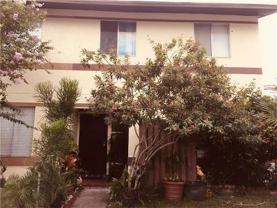 Winter Garden Townhouse For Sale: 965 Stucki Terrace