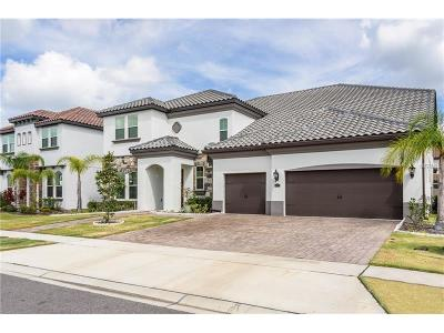 Orlando Single Family Home For Sale: 8521 Pippen Drive