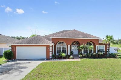 Orlando FL Single Family Home For Sale: $355,000