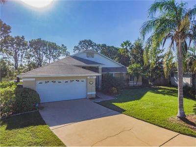Kissimmee Single Family Home For Sale: 100 Honeywood Court