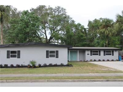 Maitland Single Family Home For Sale: 1511 E Horatio Avenue