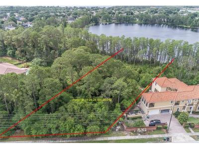 Residential Lots & Land For Sale: 0 Darlene Drive