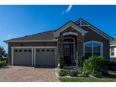 Kissimmee Single Family Home For Sale: 2850 Sera Bella Way