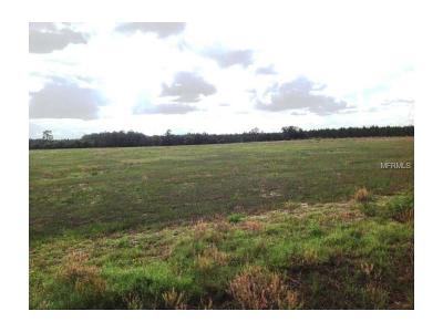 Wildwood Residential Lots & Land For Sale: 0 NW 27th Drive
