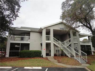 Lake Mary Condo For Sale: 2549 Grassy Point Drive #205