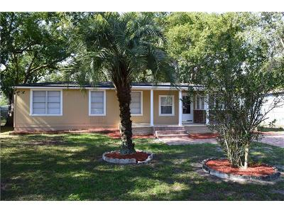 Winter Park Single Family Home For Sale: 5120 Seminole Avenue