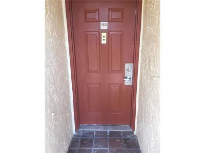 Orlando Condo For Sale: 10246 Turkey Lake Road #B 165