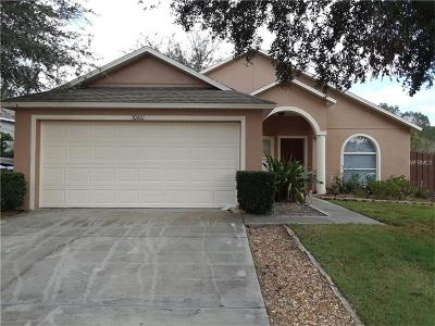Sorrento Single Family Home For Sale: 30601 Pga Drive