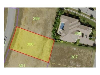 Residential Lots & Land For Sale: 1003 Coyote Creek Way