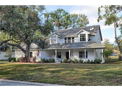 Apopka Single Family Home For Sale: 1629 Killean Court