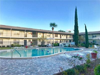 Orange County Rental For Rent: 5505 Hernandes Drive #232
