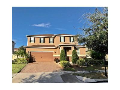 Single Family Home For Sale: 8806 Tatara Street