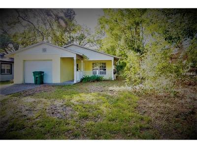 Single Family Home For Sale: 1720 W Clifton Street