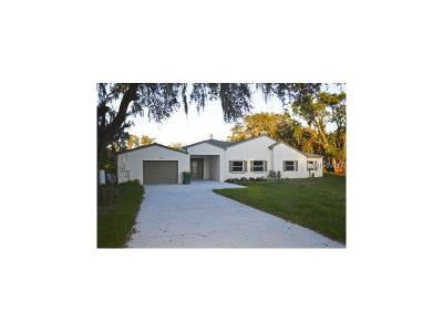 Kissimmee Single Family Home For Sale: 2399 Neptune Road