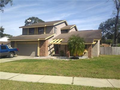 Apopka Single Family Home For Sale: 763 Swaying Palm Drive