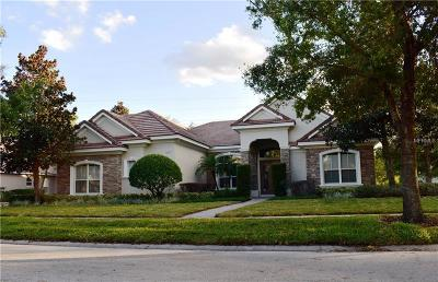 Orlando Single Family Home For Sale: 5157 Vistamere Court