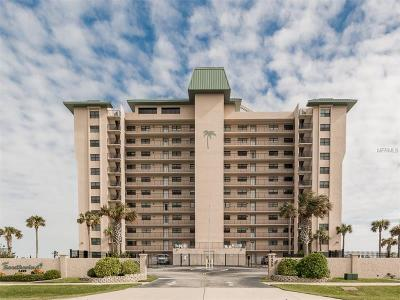 New Smyrna Beach Condo For Sale: 5499 S Atlantic Avenue #903