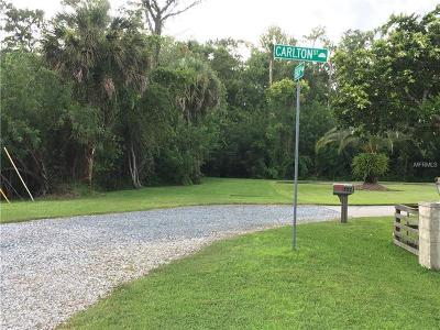 Longwood Residential Lots & Land For Sale: Beach Avenue