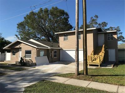 orlando Single Family Home For Sale: 4102 Raleigh Street