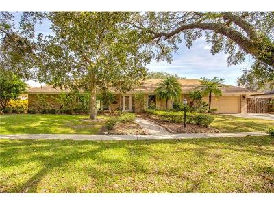Winter Park Single Family Home For Sale: 1004 Golfside Drive