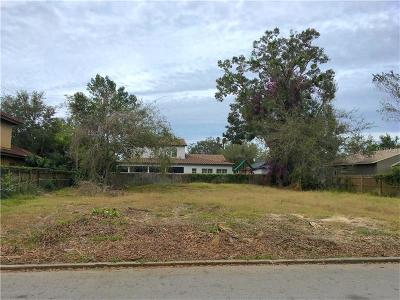 Winter Park Residential Lots & Land For Sale: 507 Worthington Drive