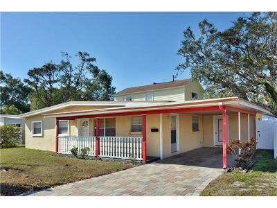 Orange County Single Family Home For Sale: 1504 Bennett Road