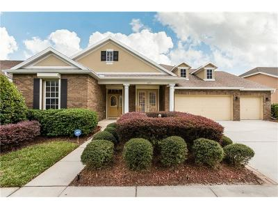 Orlando Single Family Home For Sale: 2231 Three Rivers Drive