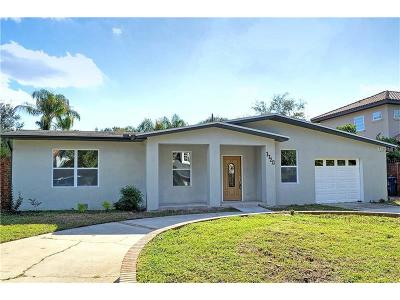 Winter Park Single Family Home For Sale: 1720 Walnut Avenue