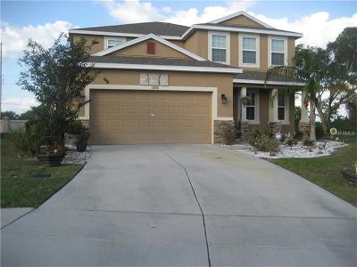 Winter Haven FL Single Family Home For Sale: $275,000