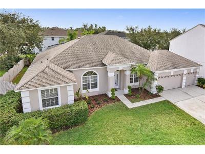 Orlando Single Family Home For Sale: 14766 Baltusrol Drive
