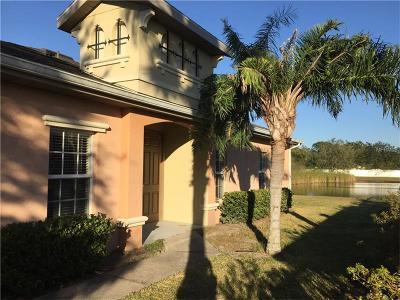 Palmetto Townhouse For Sale: 4608 1st Avenue E
