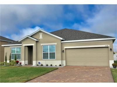 Lake County, Orange County, Osceola County, Polk County, Seminole County Single Family Home For Sale: 3534 Cayugas Loop