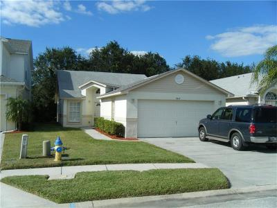 Wesley Chapel Single Family Home For Sale: 6447 Gentle Ben Circle