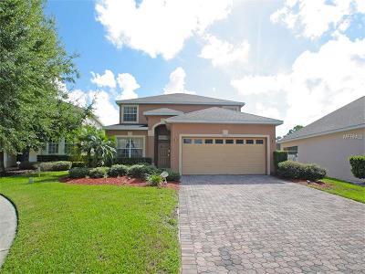 davenport Single Family Home For Sale: 332 Gleneagles Drive