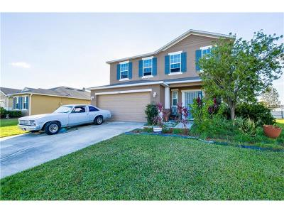 Kissimmee FL Single Family Home For Sale: $210,000