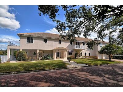 Orlando Single Family Home For Sale: 1521 W Ivanhoe Boulevard