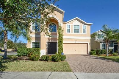 Orlando Single Family Home For Sale: 12003 Deer Path Way