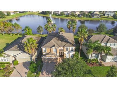 Orlando Single Family Home For Sale: 815 Bella Vida Boulevard