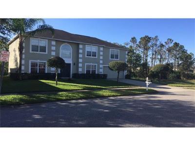 Ocoee Single Family Home For Sale: 2303 Anacostia Avenue S