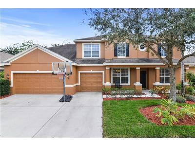 Oviedo Single Family Home For Sale: 7144 Winding Lake Circle